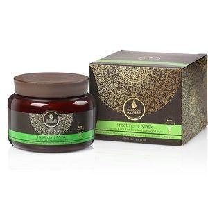 New! Moroccan Gold Series Hair treatment 8.45oz